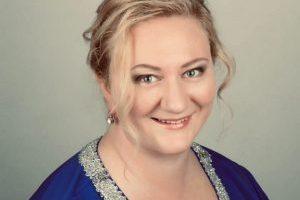 Fiona Lucas, NSSWE's Junior Wind Ensemble conductor