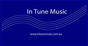 In Tune Music logo