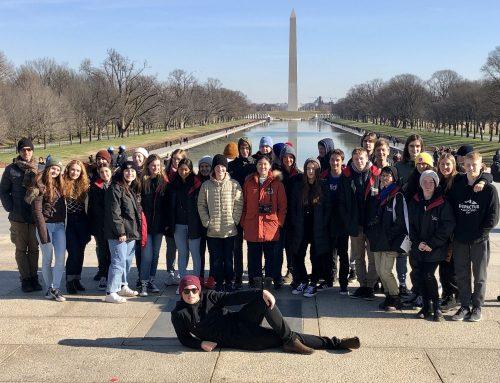 2019 Senior Tour: USA